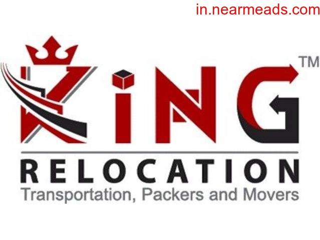 King Relocation – Hire Packers and Movers in Delhi - 1