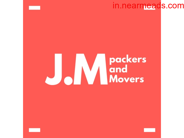 JM Cargo Packers and Movers – Best Relocation Company in Delhi - 1