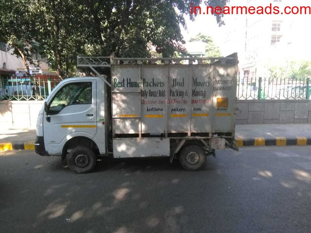 Best Home Packers and Movers Delhi - 1