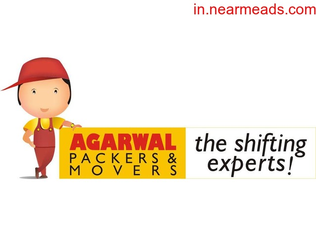 Agarwal Packers and Movers Delhi – A Unit of DRS Group - 1