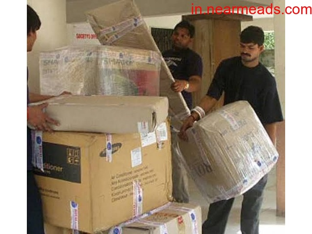Airgo Packers and Movers Pvt Ltd – Best Movers in Delhi - 1