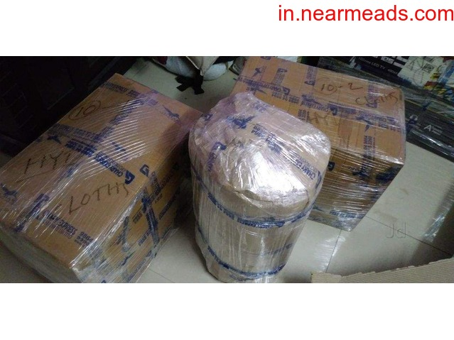 Balaji Packers and Movers – Best Packers Movers Delhi - 1