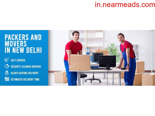 KC Mart Packers and Movers – Best Packers Movers Delhi - 1