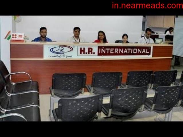 HR International – Best Recruitment Agency in Delhi - 1