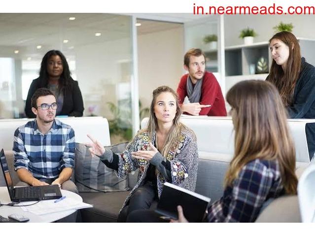 Primohiring – Best Job Consultancy in Delhi - 1