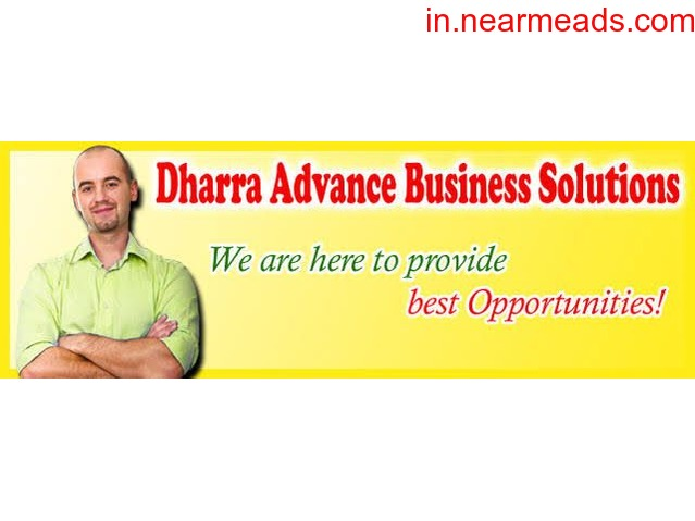 DABS India – Best HR and Manpower Consultancy in Delhi - 1