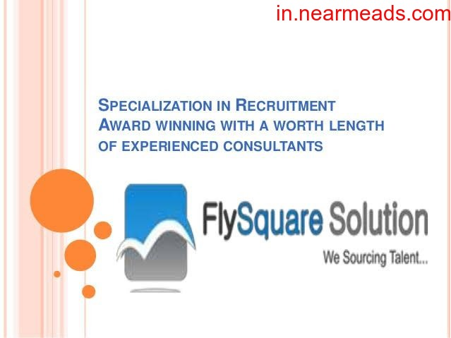 Fly Square Solutions – Best Job Consultancy in Delhi - 1