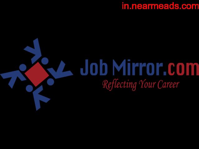 Job Mirror – Best Placement Consultants in Delhi - 1