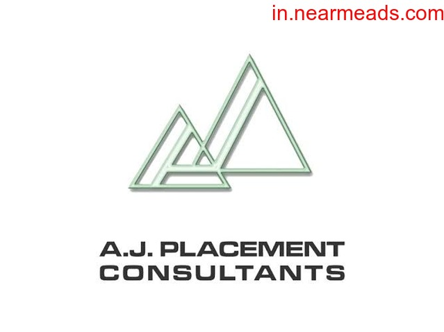 AJ Placement Consultants – Best Job and Recruitment Services Delhi - 1