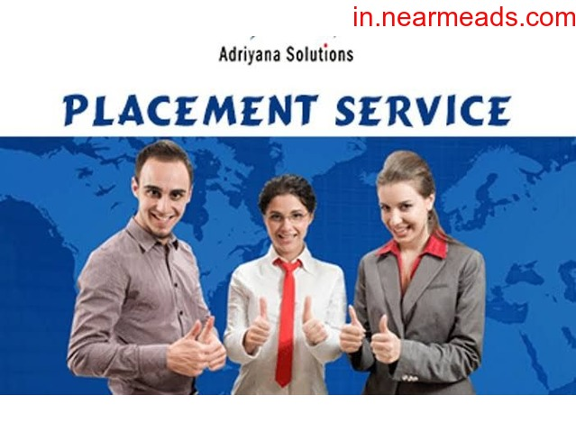Adriyana Solutions – Top Placement Consultants in Delhi - 1