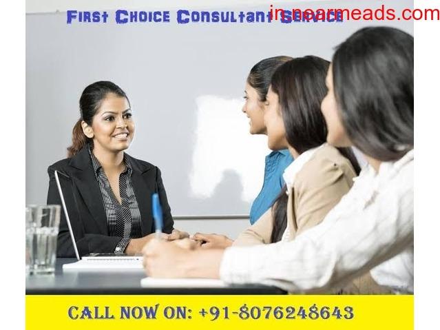 First Choice Consultants Services – Best HR Consultancy in Delhi - 1