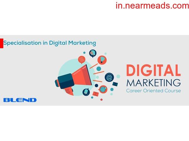 Diploma in Digital Marketing - 1