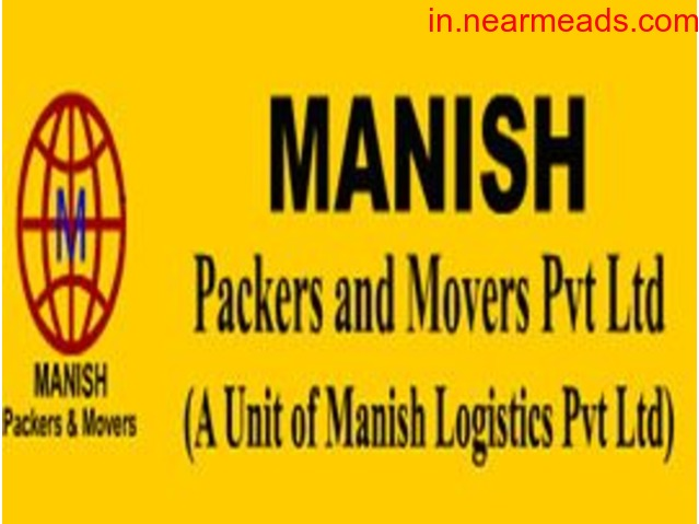 Top 10 Packers and Movers in Kolkata - Call 09332222220 - 3