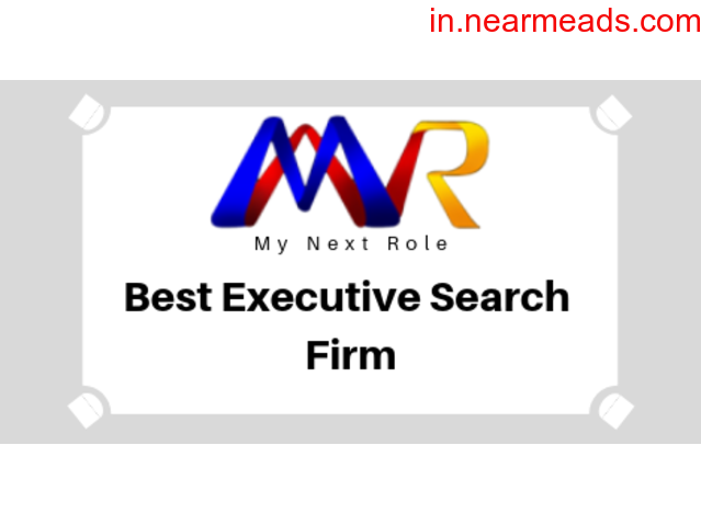 Best Executive Search Firm & Recruitment Consultants | MNR Solutions - 1