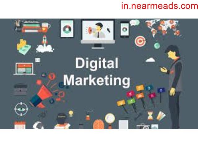 Bangalore Digital Marketing Course - 1