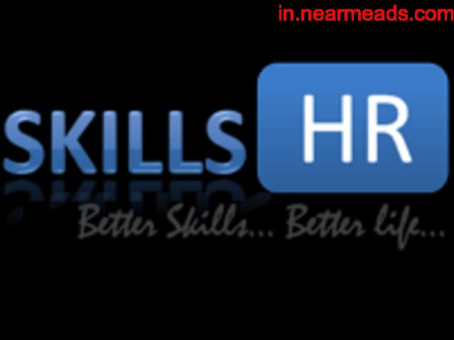 Skills HR is a HR Services HR Audit HR Strategy - 1