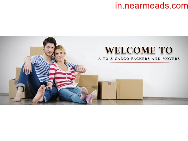 Packers and Movers in Ghaziabad | Helpline - 9818530077 - 2