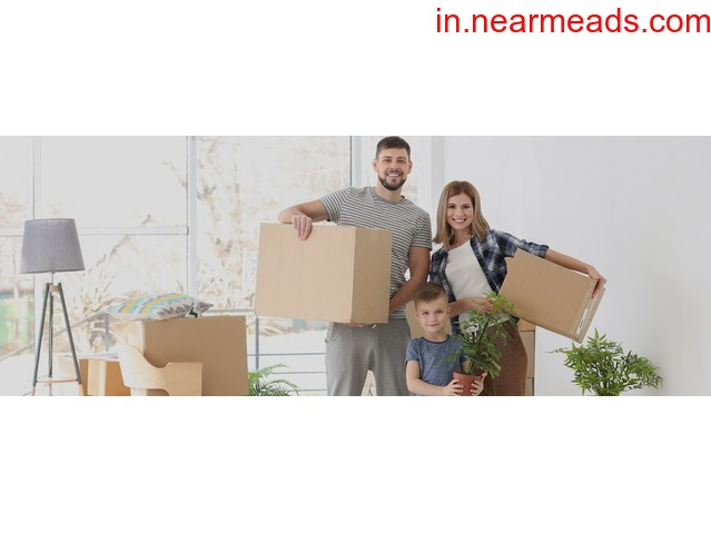 Packers and Movers in Ghaziabad | Helpline - 9818530077 - 4