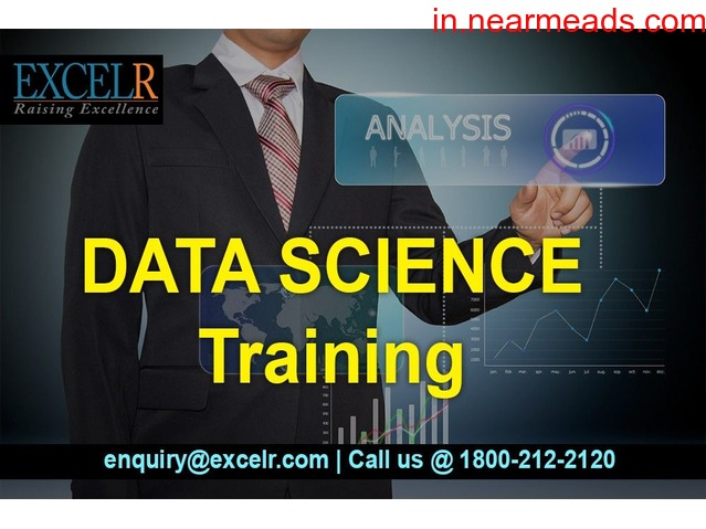 ExcelR Solution – Best Data Science Course in Pune - 1