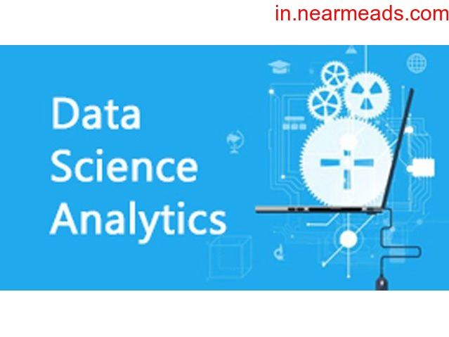 Data Science and Analytics Course in Pune at Best Prices - 1