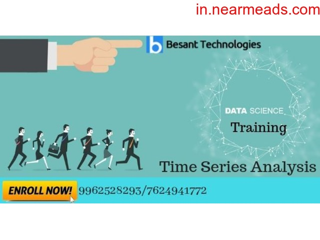Besant Technologies – Enhance your Skill with Data Science Course in Bangalore - 1