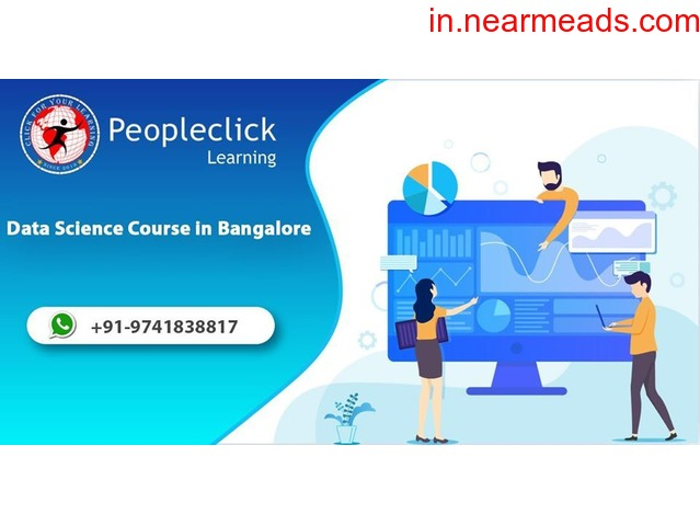 People Click Learning – Best Data Science Course in Bengaluru - 1