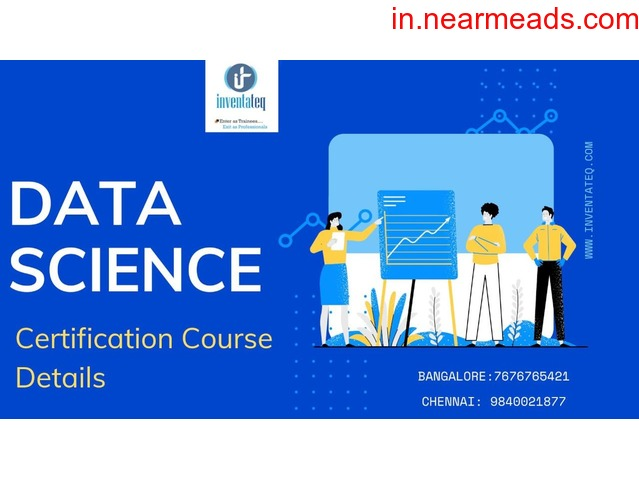 Inventateq – Learn Data Science from Best Institute in Chennai - 1
