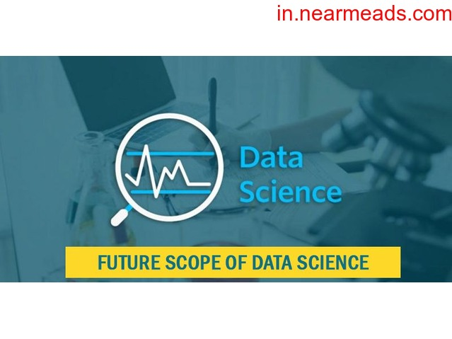 FITA – Top Data Science Training Institute in Chennai - 1