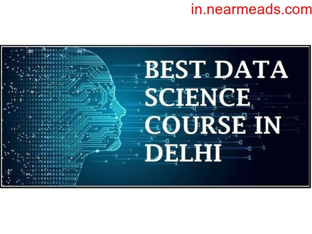 Techstack – No 1 Data Science Course in Delhi - 1