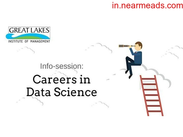 Great Lakes Executive Learning – Best PG Data Science Course in Delhi - 1