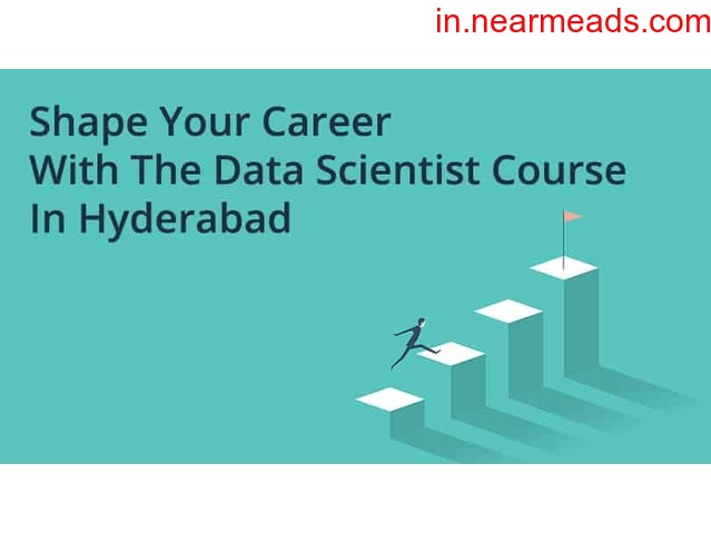 ExcelR – Best Data Science Course in Hyderabad - 1