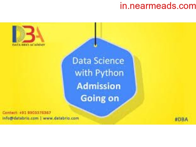 Data Brio Academy – Best Data Science Training Institute in Kolkata - 1