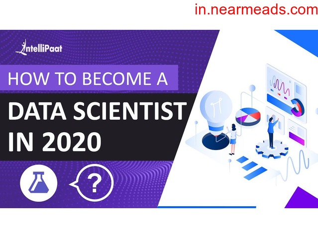 Intellipaat – Best Data Science Course in Kolkata - 1