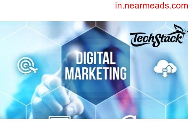 Techstack – Learn Digital Marketing Course in Delhi - 1