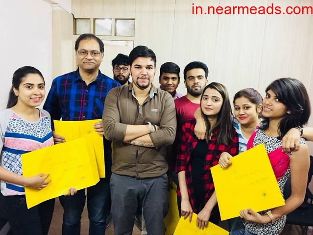 Delhi Courses – Best Digital Marketing Course in Delhi - 1