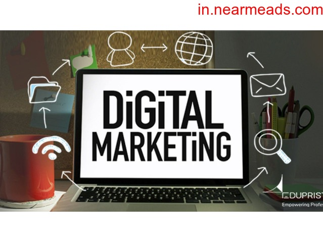 EduPristine – Best Digital Marketing Institutes in Delhi - 1