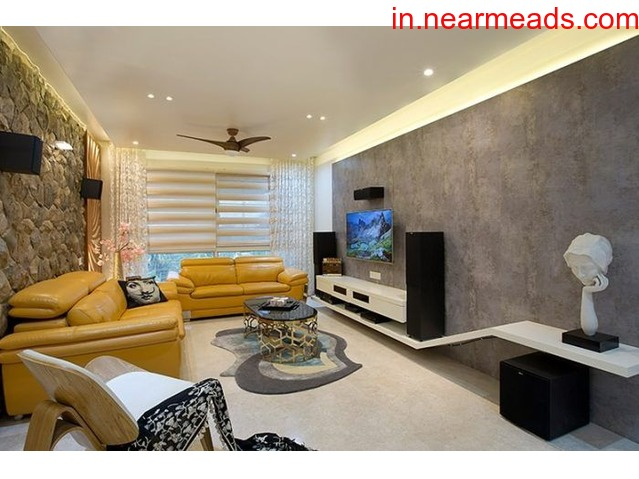 Xclusive Interior and Architecture – Best Firm in Pune - 1