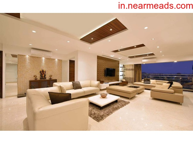 Milind Pai Architects – Best Residential Designers in Mumbai - 1