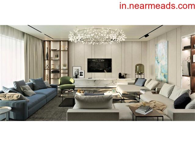 Nitido Interior Designs – Make your House More Beautiful - 1
