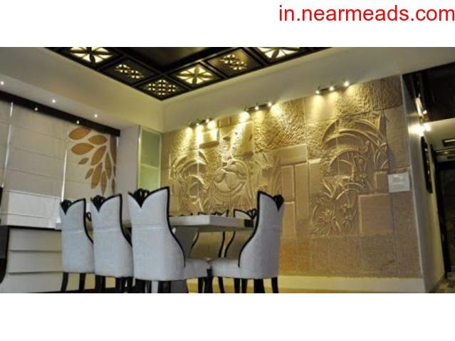 Malvi Gajjar – Best Interior Designer in Ahmedabad - 1