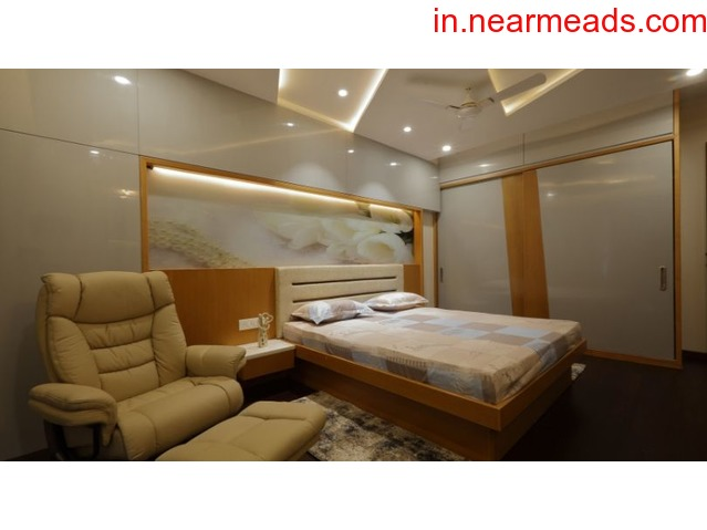 Neotecture Best Interior Designers And Architects In Ahmedabad
