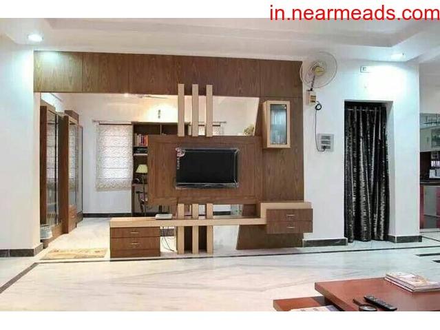 Vishwakarma Interiors – Best Designers in Ahmedabad - 1