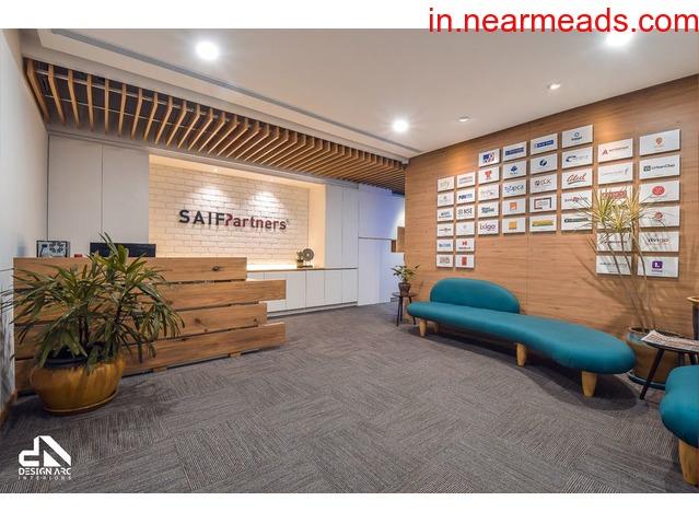 Design Arc Interiors – Best Architect in Bangalore - 1