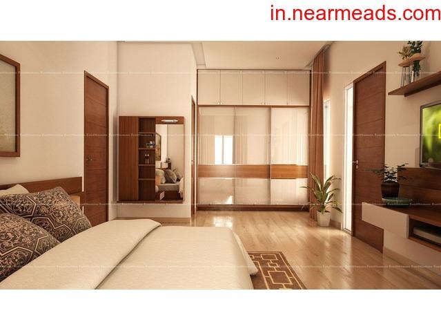 Fabmodula – Best Interior Design Company in Bangalore - 1