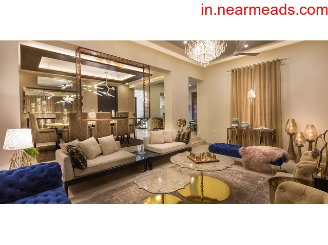 MADS Creation – Best Interior Designer in Gurgaon - 1