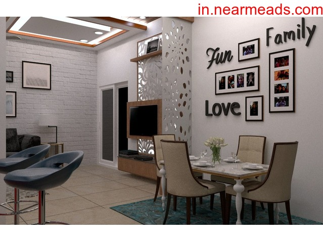 RID Interiors – Best Design Services in Gurgaon - 1