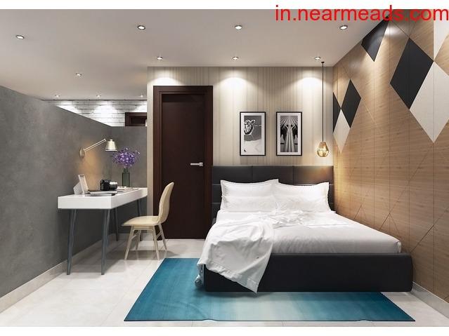Marks DZYN – Best Interior Designer in Gurgaon - 1