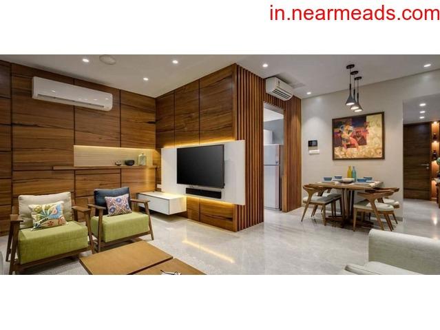 Shape Interiors – Best Design Company in Jaipur - 1