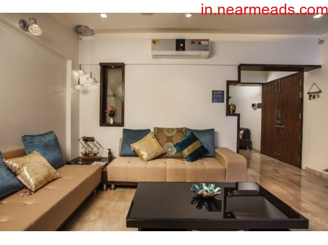 Curve Interior – Best Home Designer in Jaipur - 1