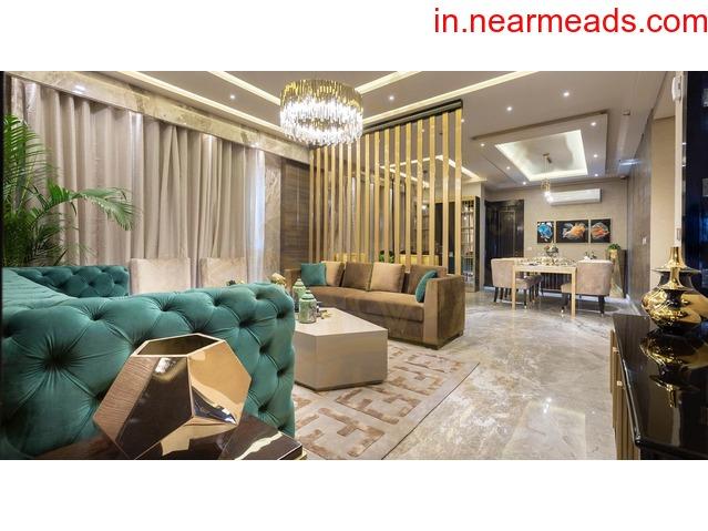 MADS Creation – Best Interior Design in Jaipur - 1
